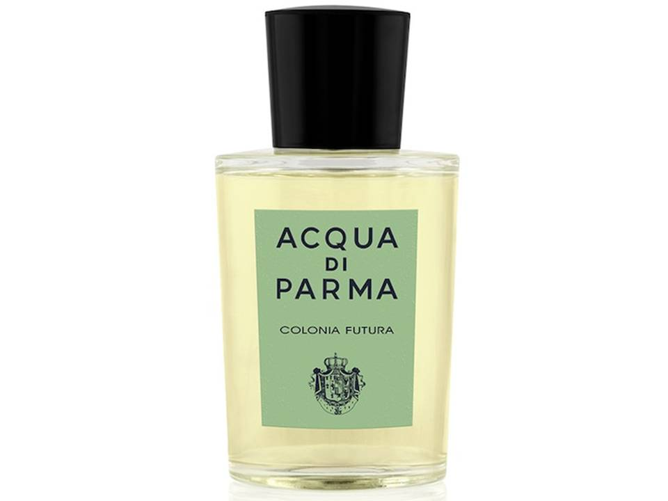 Colonia FUTURA Acqua di Parma  NO BOX   100 ML.