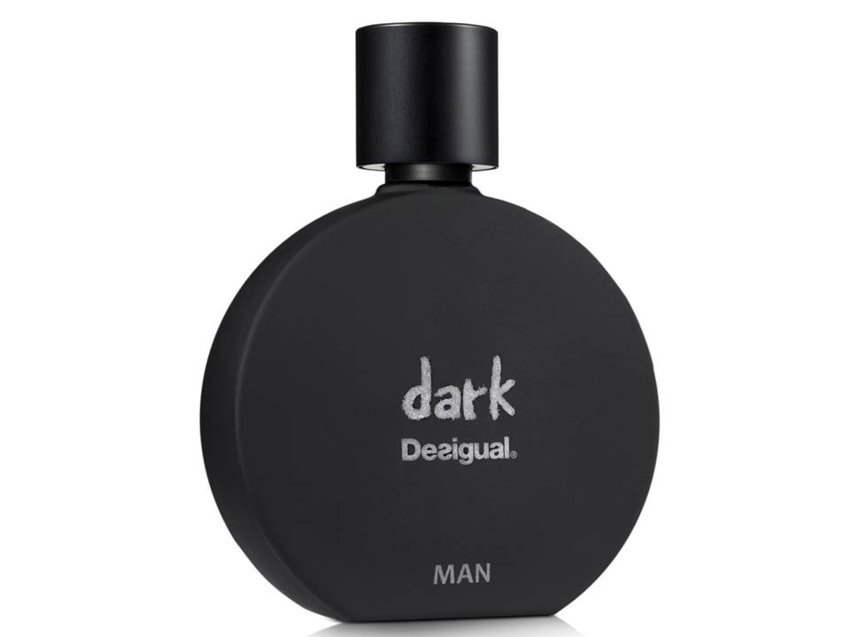 Dark Uomo by Desigual Eau de Toilette TESTER 100 ML.