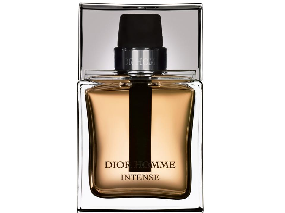 Dior Homme Intense by Christian Dior Eau de Parfum 100 ML.