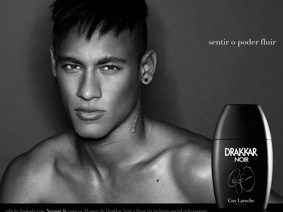 Drakkar  Noir Uomo by Guy Laroche EDT NO TESTER 30 ML.