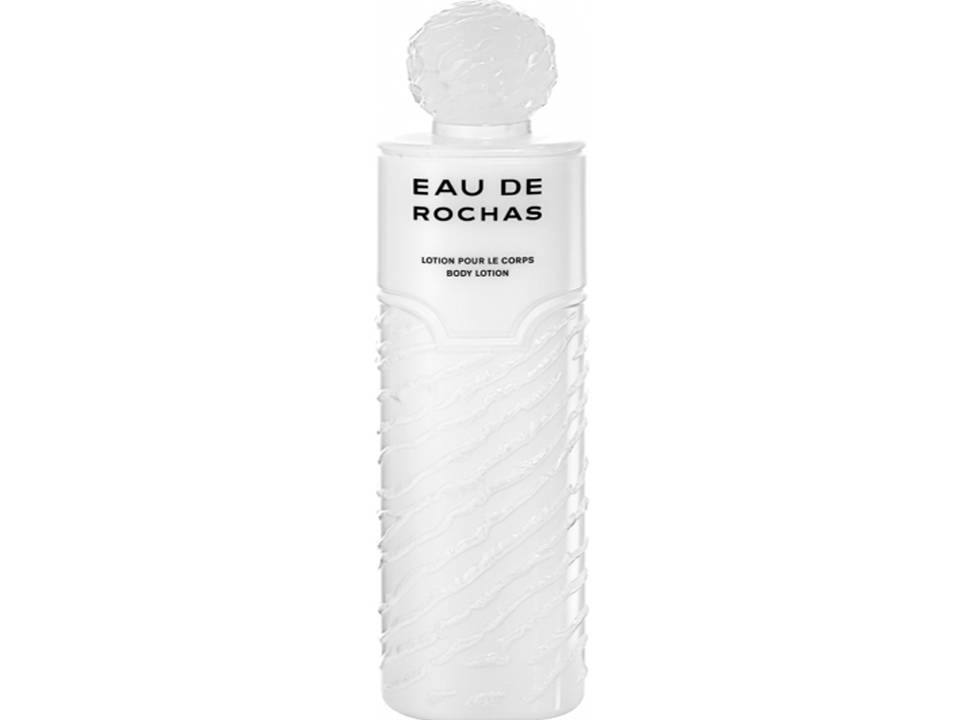 Eau de Rochas Donna by Rochas BODY LOTION 500 ML.