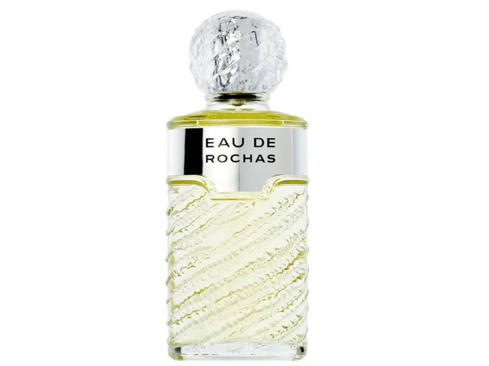 Eau de Rochas Donna by Rochas EDT NO TESTER 100 ML.