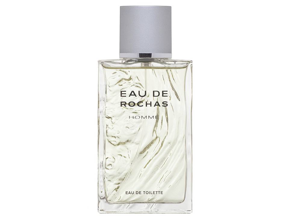 Eau de Rochas Uomo by Rochas Eau de Toilette NO BOX  100 ML.