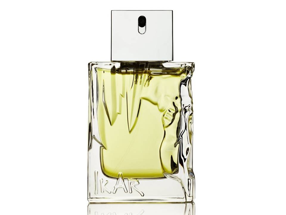 Eau d'Ikar Uomo by Sisley Eau de Toilette NO BOX 100 ML.