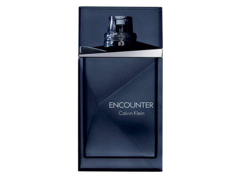 Encounter Uomo by Calvin Klein EDT TESTER  100 ML.