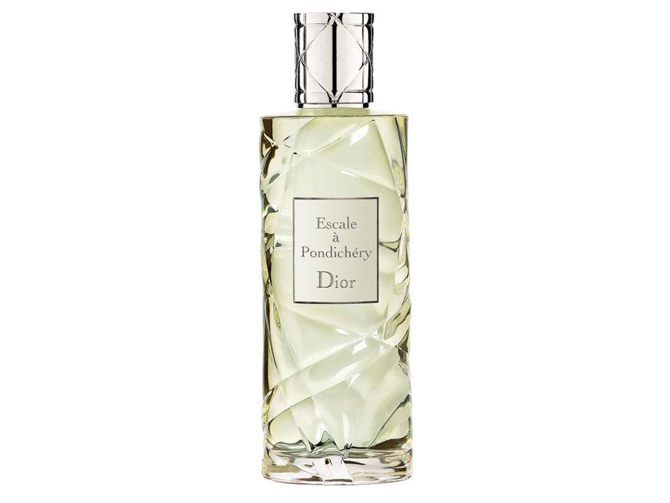 Escale a Pondichery Donna by Dior  Eau de Toilette * 125 ML.