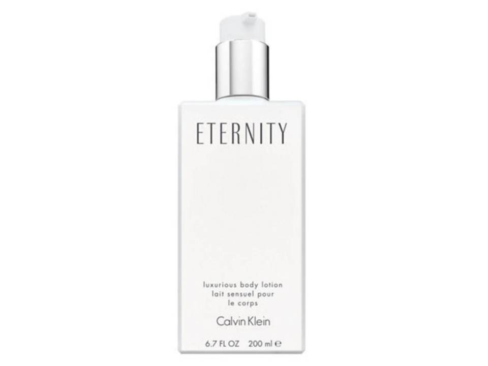 Eternity Donna  by Calvin Klein BODY LOTION 200 ML.
