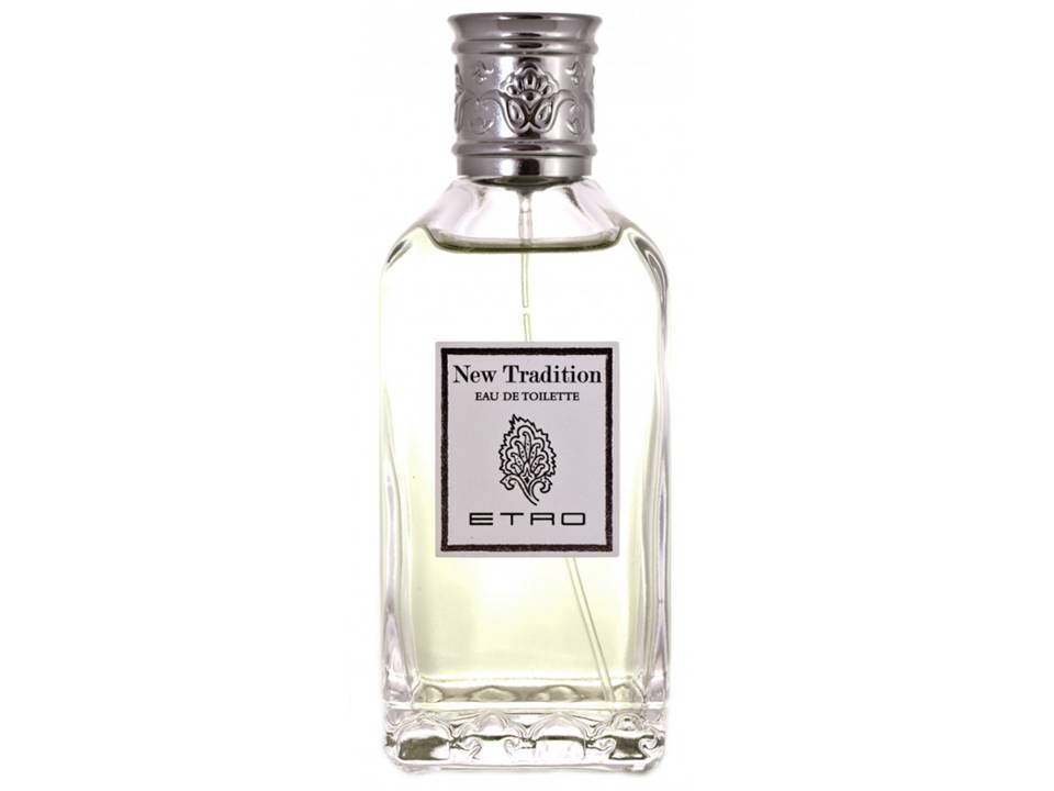 Etro New Tradition Unisex Eau de Toilette NO BOX  100 ML.