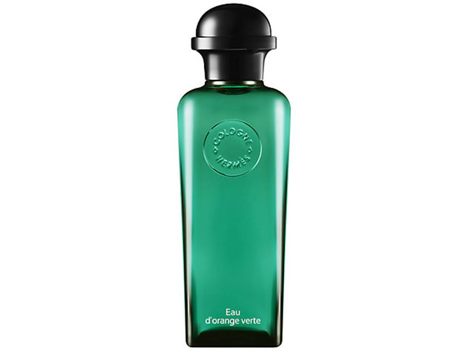 Eau  D`Orange Verte by Hermes for women and men COLOGNE * 100 ML