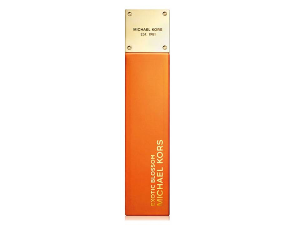 *Exotic Blossom Donna by Michael Kors EDP TESTER 100 ML.