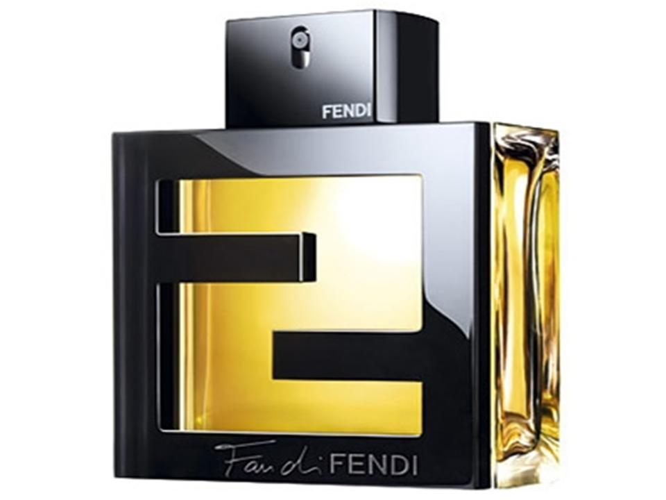 Fan di Fendi pour Homme by Fendi Eau de Toilette TESTER 100 ML.