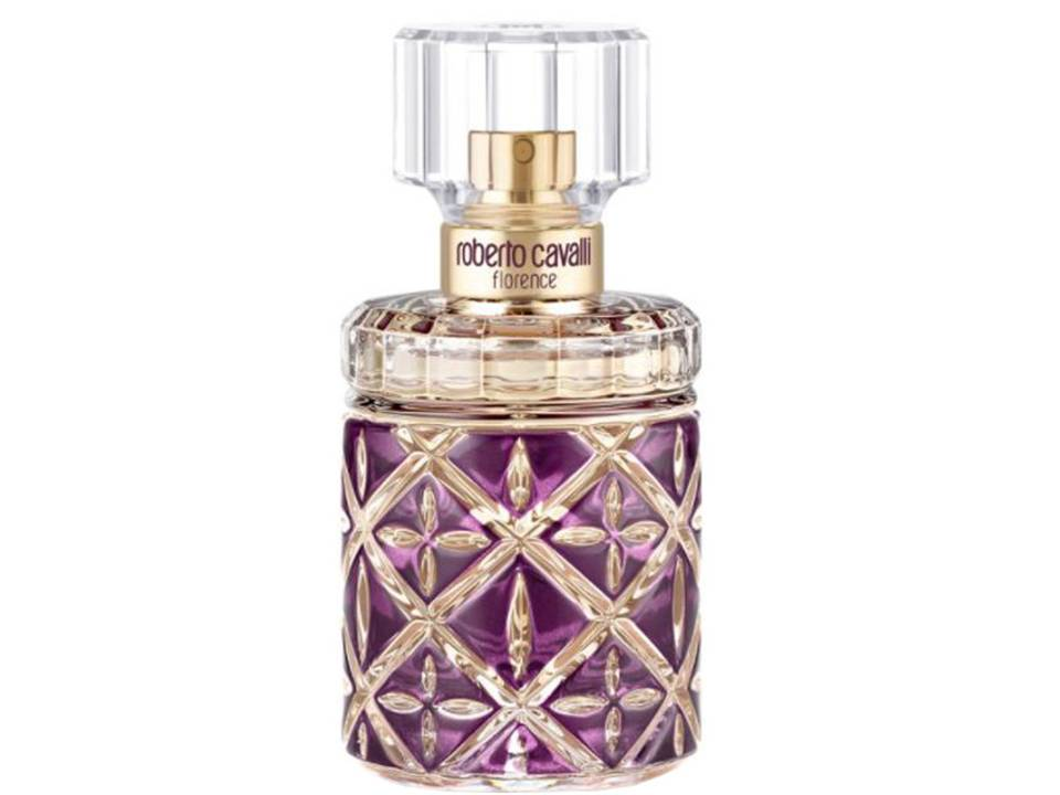 Florence Donna by Roberto Cavalli EDP TESTER 75 ML.