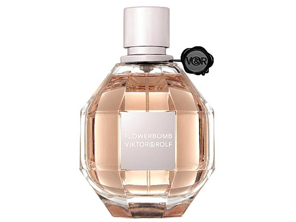 Flowerbomb  Donna by Viktor&Rolf  Eau de Parfum NO BOX 100 ML.