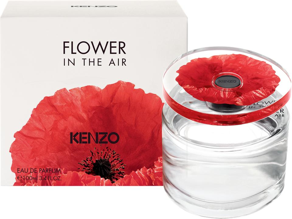 Flower In The Air Donna by Kenzo Eau de Parfum NO TESTER 100 ML.