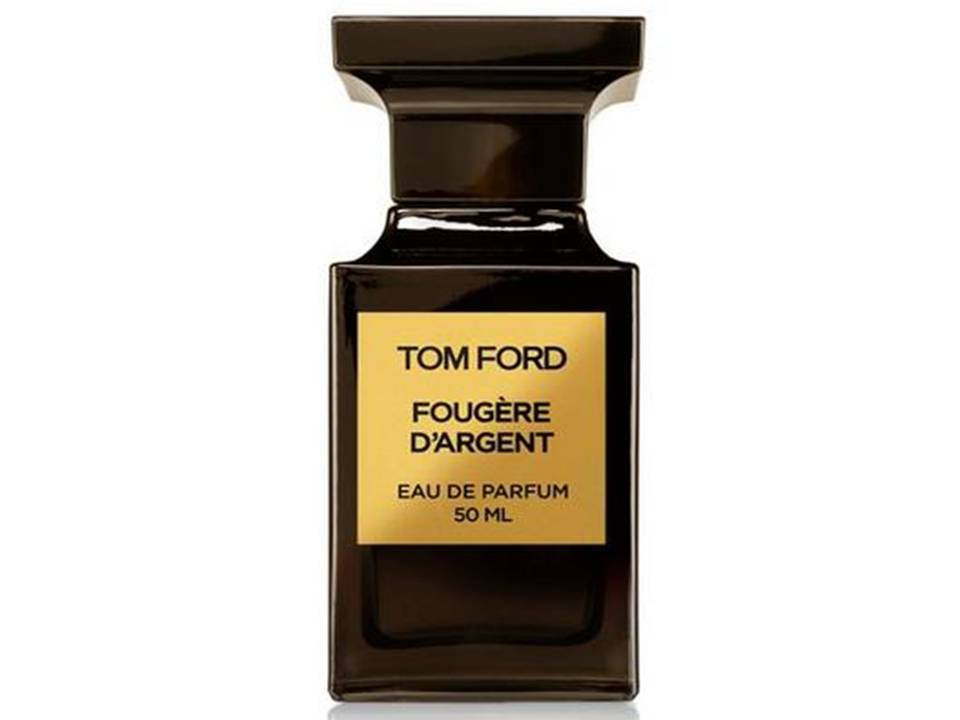 *Fougere d'Argent  by Tom Ford Eau de Parfum TESTER 100 ML.