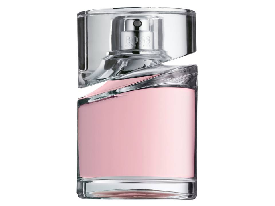 Boss Femme by Hugo Boss Eau de Parfum TESTER 75 ML.