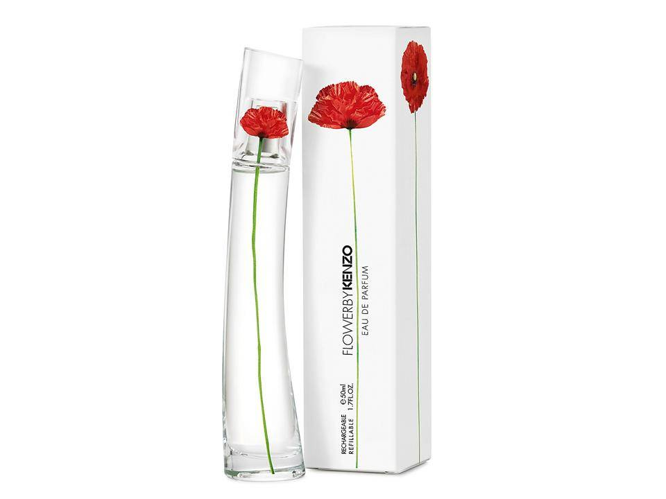 Flower by Kenzo Donna Eau de Parfum TESTER 50 ML.