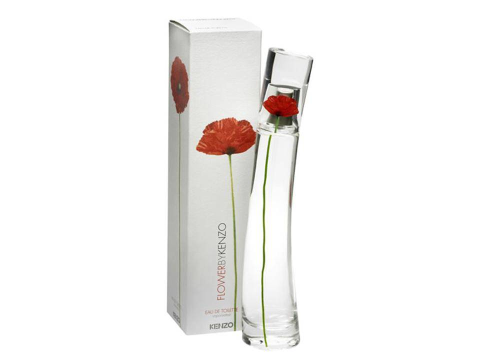 Flower by Kenzo Donna   Eau de Toilette TESTER 50 ML.