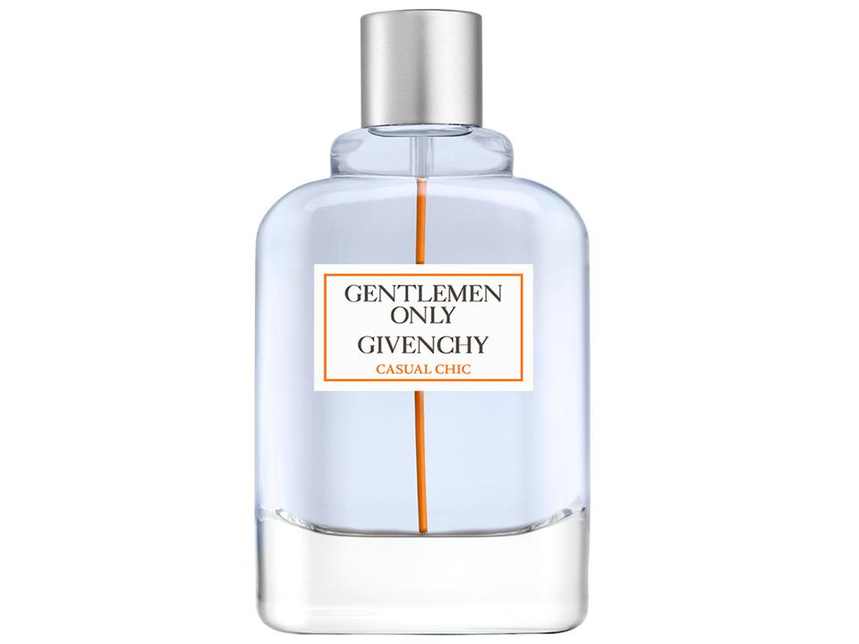Gentlemen Only Casual Chic by Givenchy EDT TESTER 100 ML.