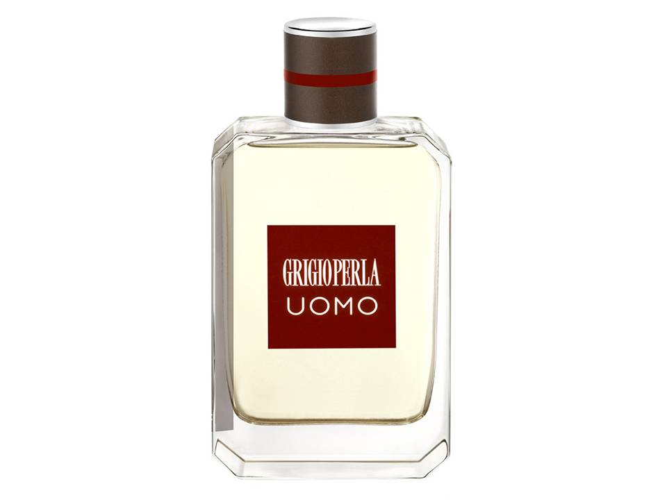 Uomo by Grigioperla Eau de Toilette TESTER 100 ML.