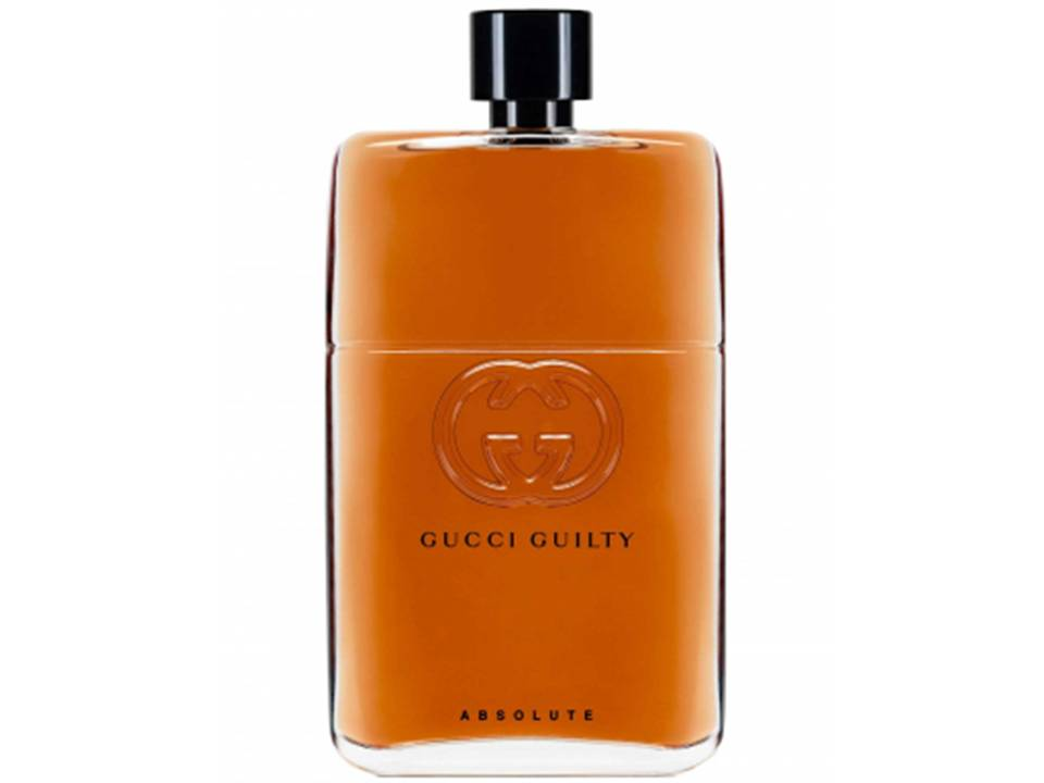 Guilty ABSOLUTE Uomo by Gucci Eau de Parfum TESTER 90 ML.