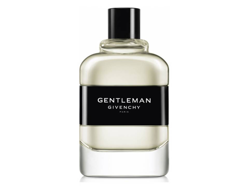 Gentleman   Uomo 2017 by Givenchy Eau de Toilette TESTER 100 ML.