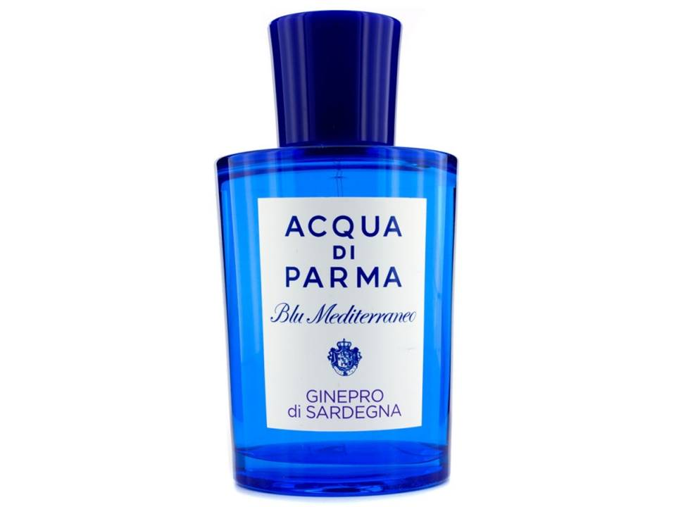 * Ginepro di Sardegna by Acqua di Parma EDT NO BOX 150 ML.