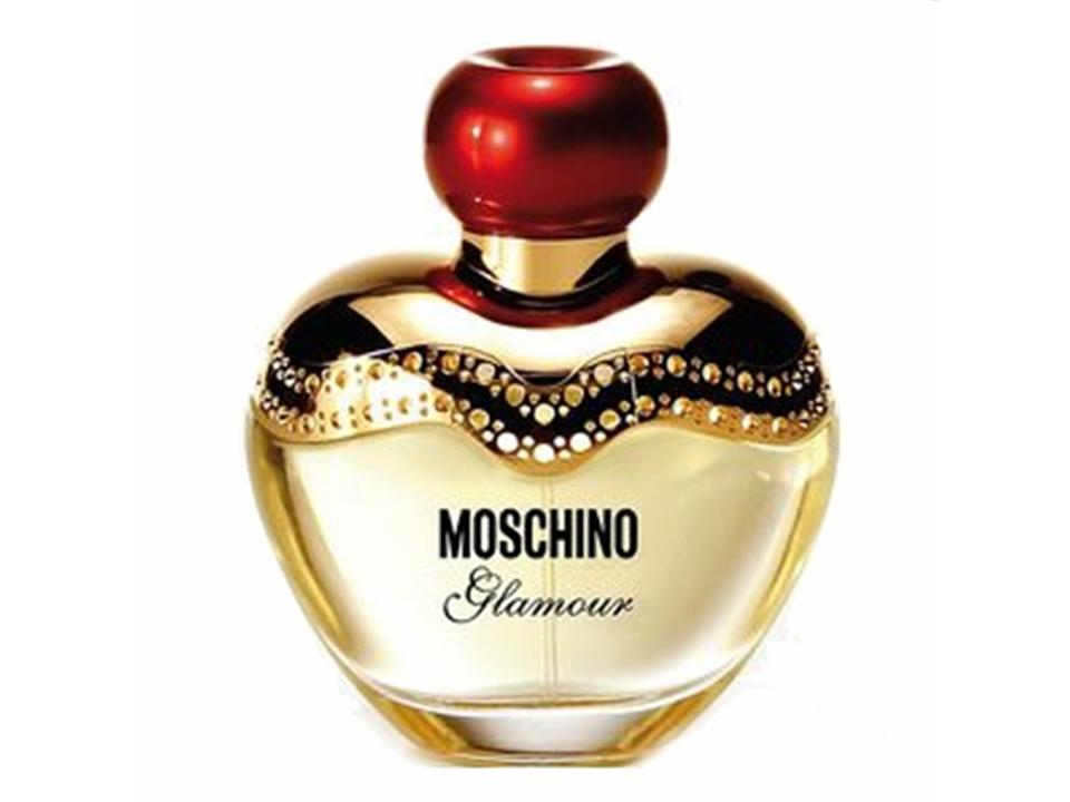 Glamour Donna by Moschino EDP NO BOX  100 ML.