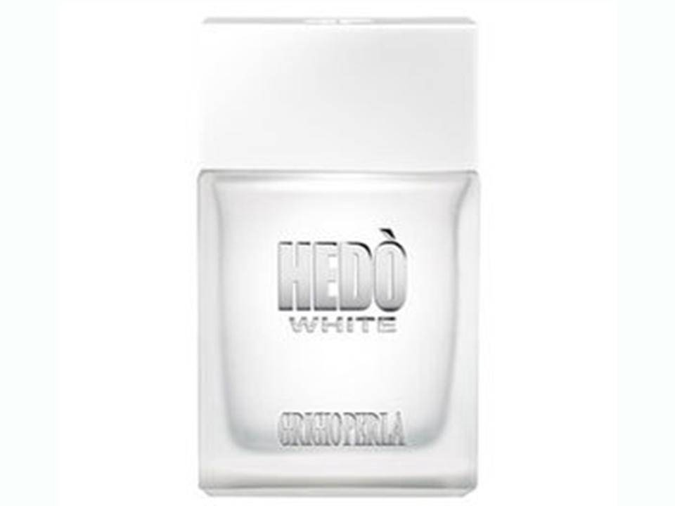 GrigioPerla Hedo White Uomo by La Perla EDT NO TESTER 30 ML.