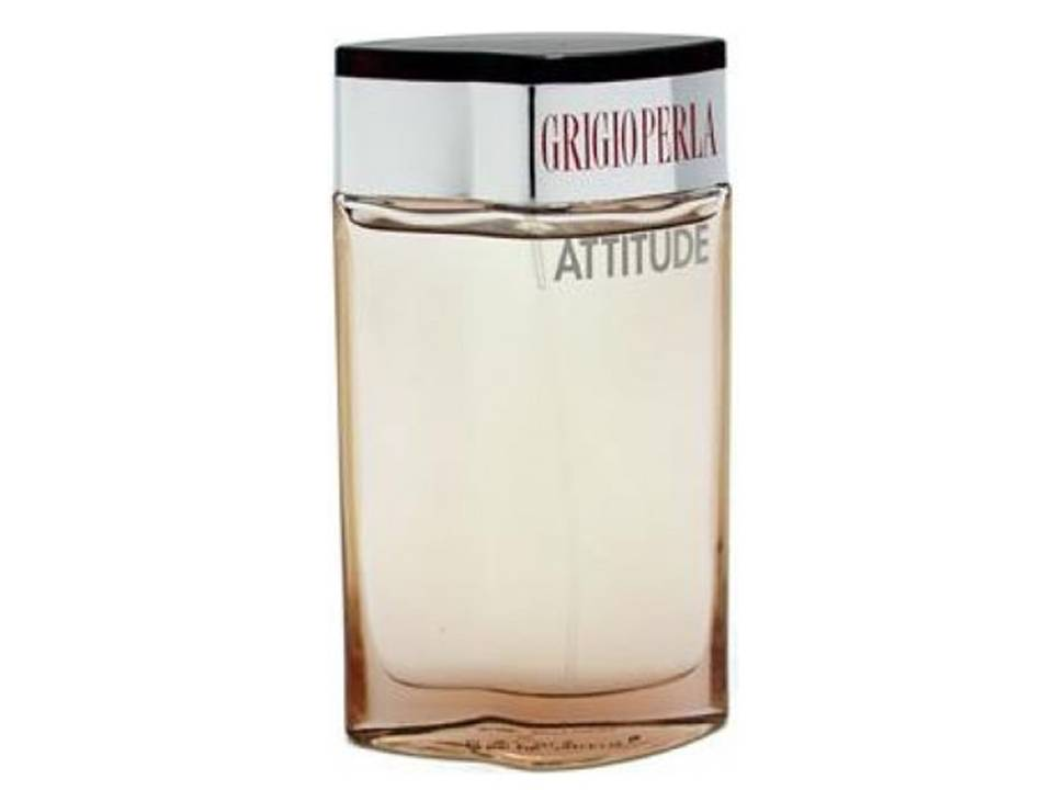 Grigioperla Attitude Uomo by La Perla EDT  TESTER 75 ML.