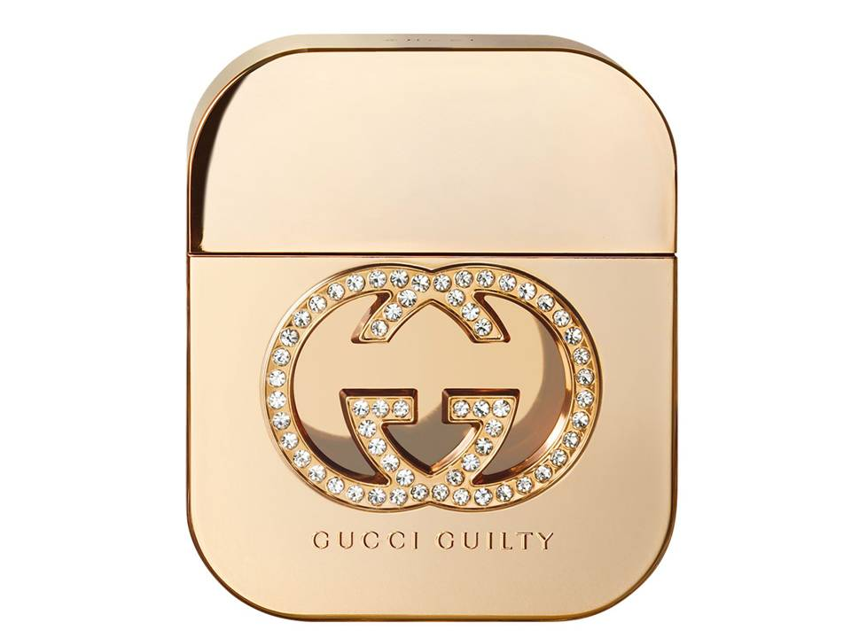 Guilty Diamond  Donna by  Gucci EDT TESTER 50 ML.