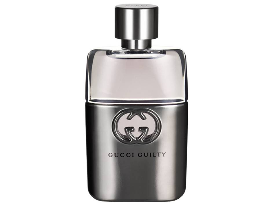Guilty  Pour Homme  by Gucci EDT TESTER 90 ML.