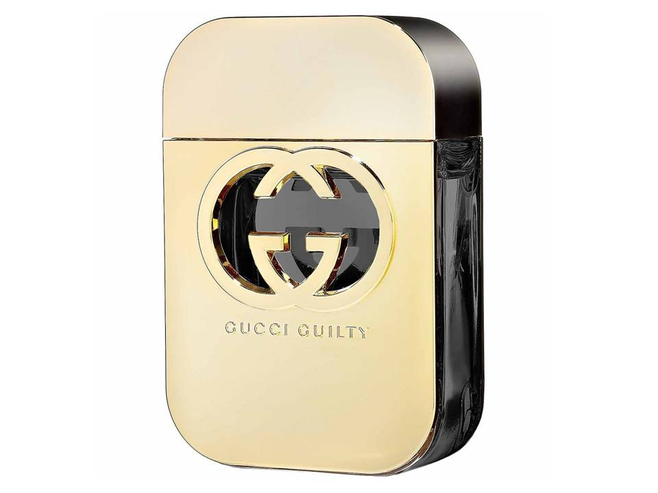Guilty Intense Donna by Gucci EDP TESTER 75 ML.