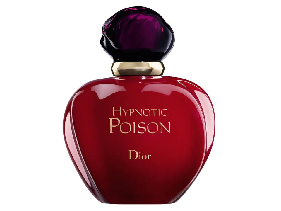 Hypnotic Poison  Donna by Dior Eau de Toilette  100 ML.