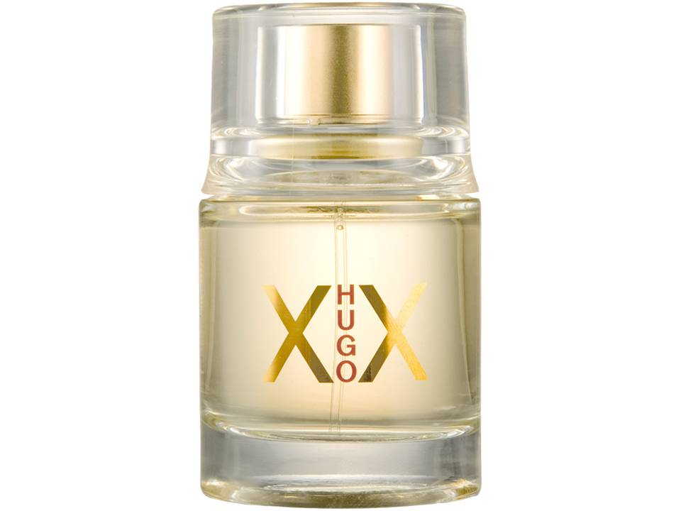 Hugo XX Donna by Hugo Boss   EDT TESTER 60 ML.