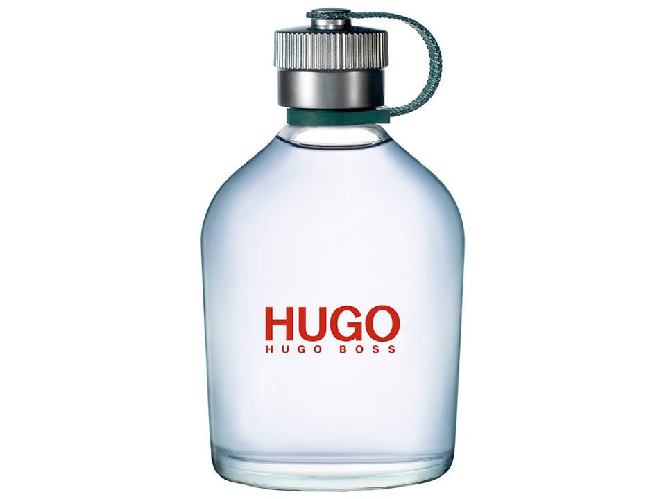 Hugo for men by Hugo Boss EDT  TESTER  125 ML.