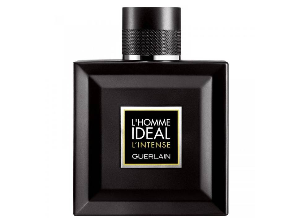 L'Homme Ideal Intense Eau de Parfum by Guerlain TESTER 100 ML.