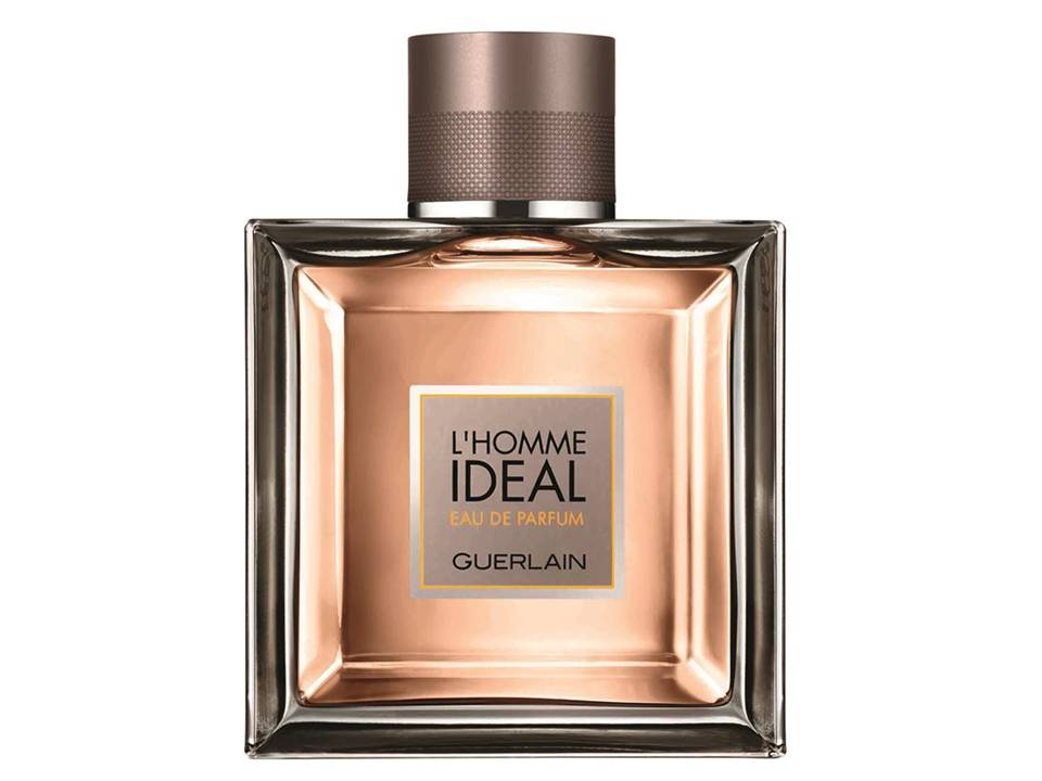 L'Homme Ideal Eau de Parfum by Guerlain TESTER 100 ML.