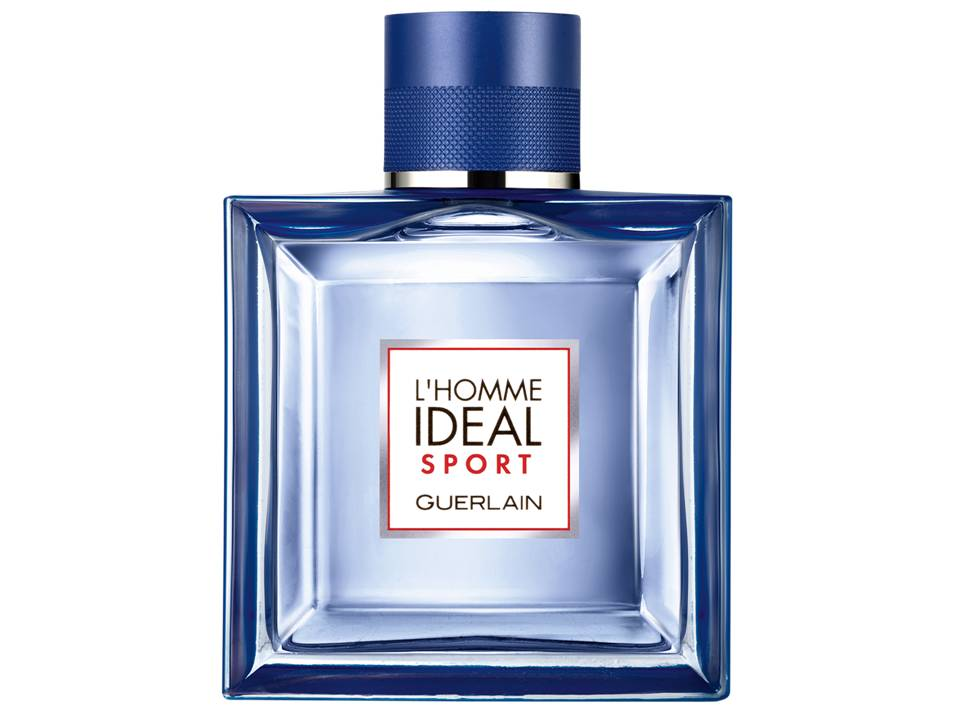 L'Homme Ideal SPORT  by Guerlain Eau de Toilette TESTER 100 ML.