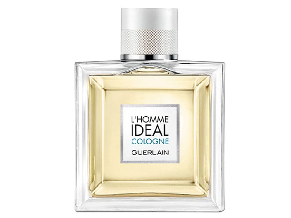 L\'Homme Ideal COLOGNE Uomo by Guerlain EDT TESTER 100 ML.