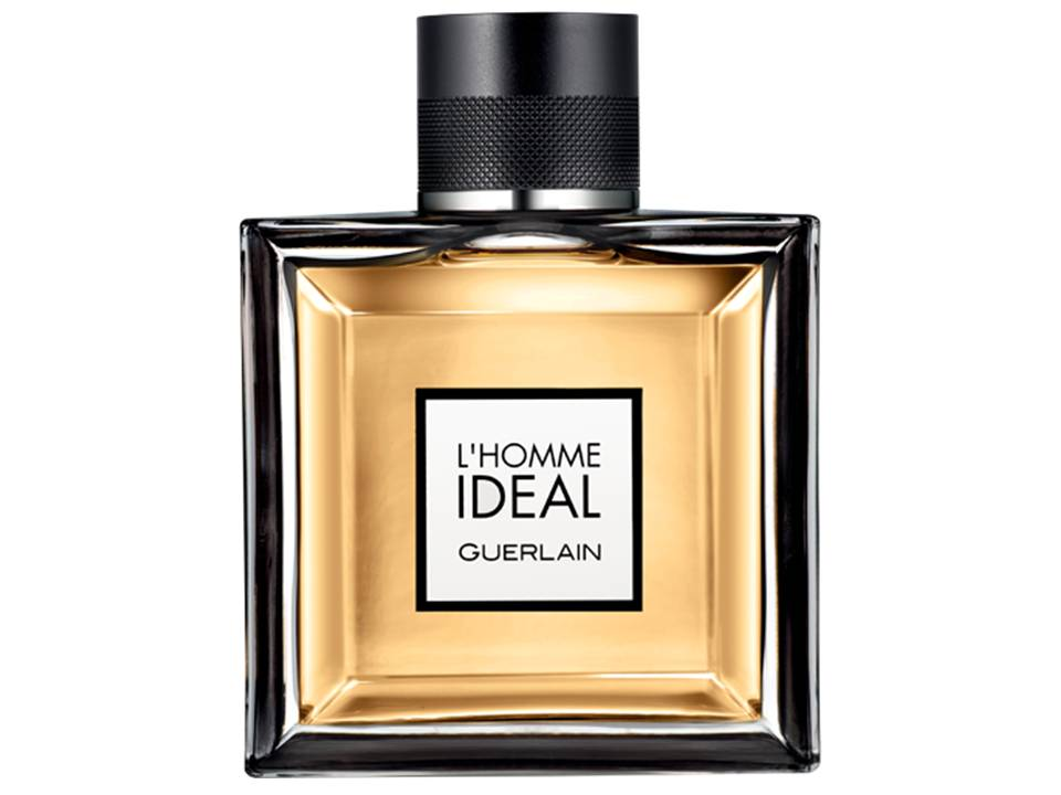 L\'Homme Ideal by Guerlain Eau de Toilette TESTER 100 ML.