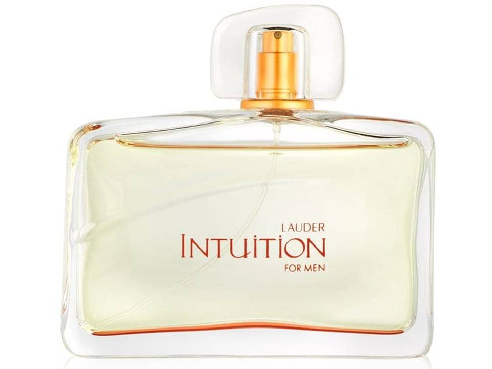 Intuition Uomo by Estee Lauder Eau de Toilette TESTER 100 ML.