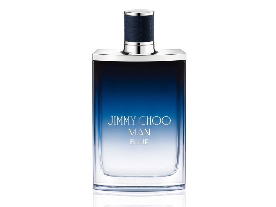 Jimmy Choo Man BLUE by Jimmy Choo EDT TESTER 100 ML.