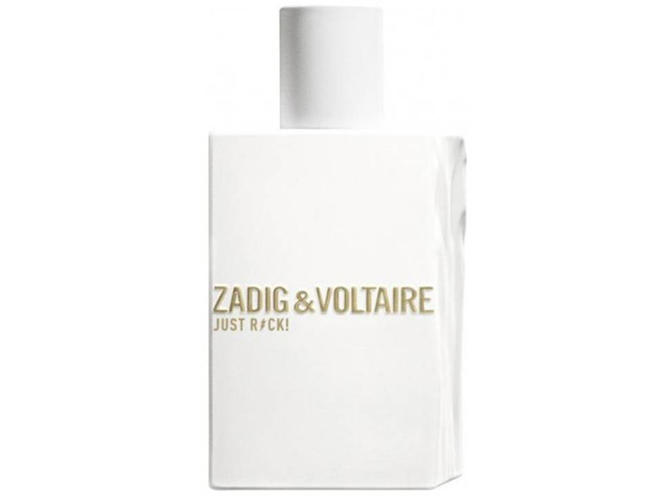 Just Rock! for Her by Zadig & Voltaire EDP TESTER 100 ML.