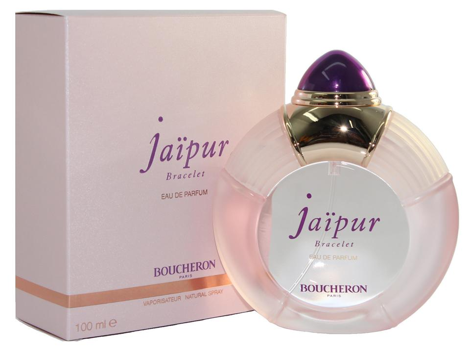Jaipur Bracelet Donna by Boucheron EDP TESTER 100 ML.