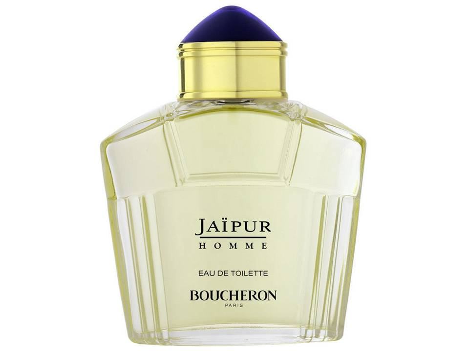 Jaipur Homme by Boucheron Eau de Toilette NO BOX 100 ML.