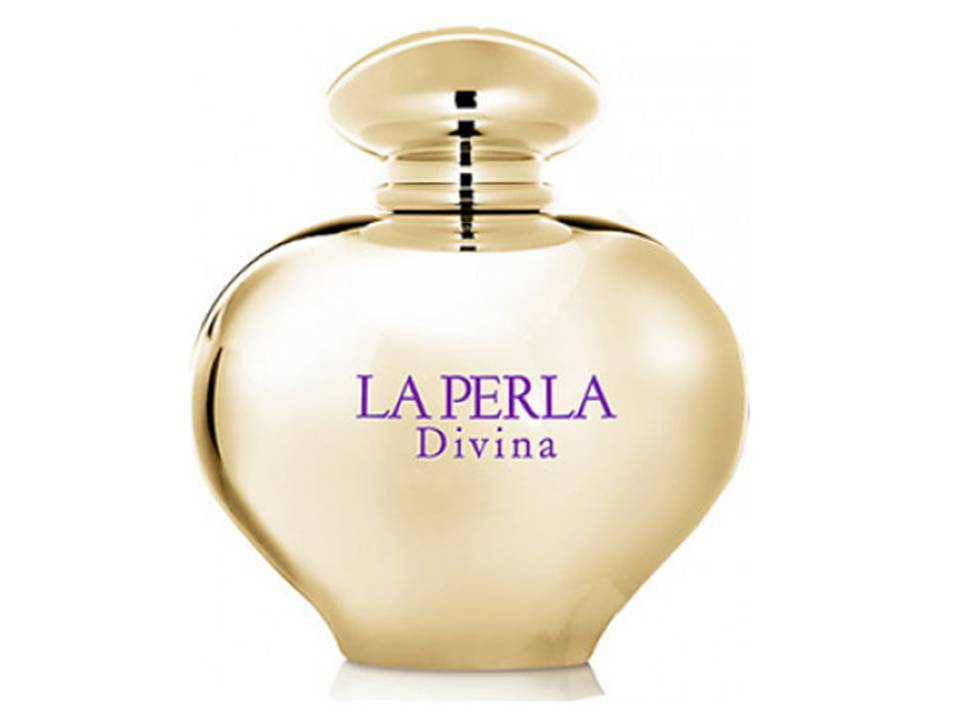 La Perla Divina Donna Gold Edition EDT TESTER 80 ML.