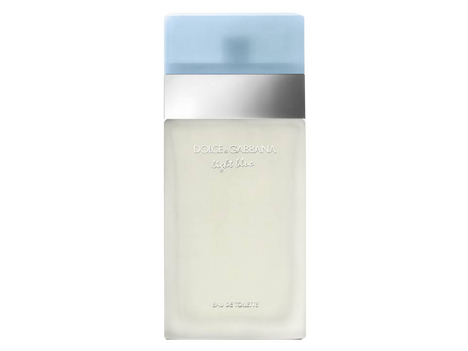 Light Blue Donna by Dolce&Gabbana  EDT  NO TESTER  100 ML.