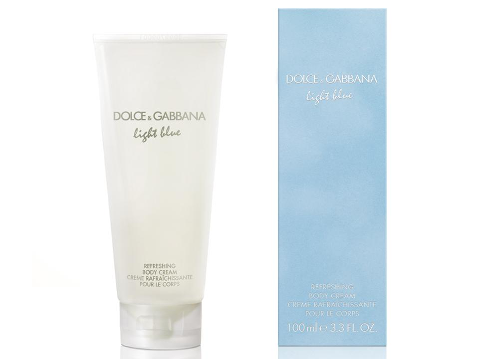 D&G Light Blue by Dolce&Gabbana  BODY LOTION  200 ML.