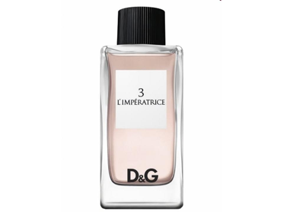 03 - L\'Imperatrice for women by D&G NO TESTER 100 ML.